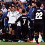Liga Santander: Real Madrid golea al Celta 4-1 y da paso decisivo para el título