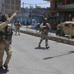 Afganistán: Al menos un muerto y 14 heridos en asalto a canal de televisión