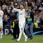 Champions League: Así jugó el partido de ida el plantel del Real Madrid