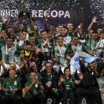 Recopa Sudamericana: Atlético Nacional campeón al vencer 4-1 a Chapecoense