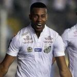 Copa Libertadores: Cristal cae 4-0 ante Santos y queda último en el Grupo 2