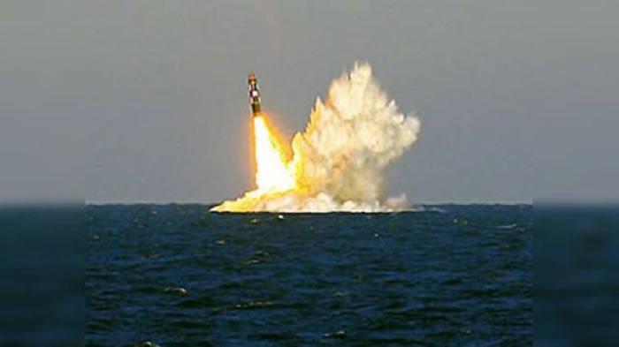 Rusia dispara misiles de crucero contra el grupo EI en Siria