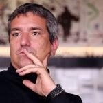 """Santiago Roncagliolo: Durante un tiempo fui """"el sicario de las letras"""""""