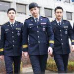 Militar surcoreano condenado por practicar sexo con un compañero de armas