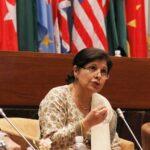 ONU: El auge del proteccionismo amenaza el crecimiento en Asia Pacífico