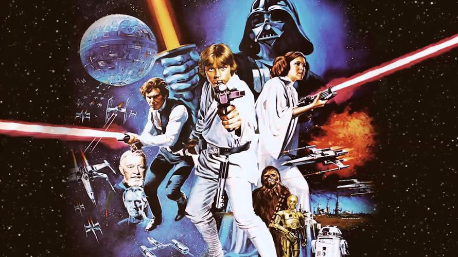 Elenco de 'Star Wars' aparece en portada de Vanity Fair