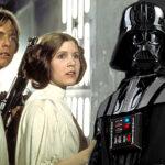 En Perú hay 533 personas que se llaman Leia, dos Vader y uno Skywalker
