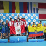 Sudamericano de Tenis de Mesa: Perú logró 12 medallas en Sub-11 y Sub-13