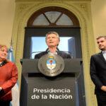 Argentina: Gabinete pierde pieza clave con renuncia de su canciller