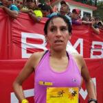 Cobán 2017: Gladys Tejada gana la media maratón de Guatemala