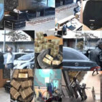 Brasil: Difunden imágenesde los sobornos pactados por Michel Temer