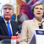 Trump promete castigar a los que filtraron informes de atentado en Manchester