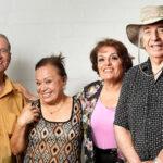 Seis historias para el otoño: obra que identifica a los adultos mayores