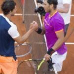 Masters de Roma: Thiem en cuartos elimina por 6-4 y 6-3 a Nadal