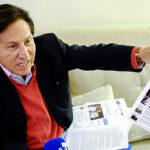 Alejandro Toledo: En suspenso detención por Caso Ecoteva