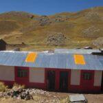 Colegios de zonas altoandinas tendrán confort térmico por friaje