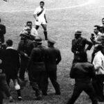 El IPD rememoró los 53 años de la tragedia del Estadio Nacional