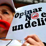 Amnistía Internacional: El periodismo no es delito