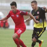 Torneo Apertura: UTC de Cajamarca golea por 3 a 0 al Juan Aurich