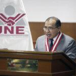 JNE: Debate paralelo atenta contra derechos del elector