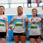 Selección peruana de voleibol lista para IV Copa Panamericana U20