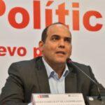 Feminicidio: Fernando Zavala llama a respetar y proteger a mujeres