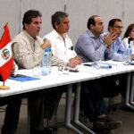 """Zavala: """"Estamos comprometidos en la lucha contra el dengue"""""""