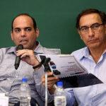Zavala: Vizcarra está preparado para interpelación (VIDEO)