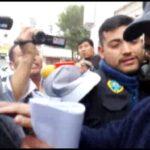 Caso Odebrecht: Traen a Lima a exgobernador regional del Cusco (VIDEO)