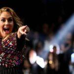 Adele es la artista británica más rica de menos de 30 años