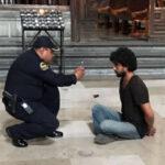 México: Apuñalan a sacerdote cuando oficiaba misa en Catedral Metropolitana