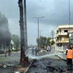 Siria: Al menos 16 civiles muertos en bombardeo de coalición internacional