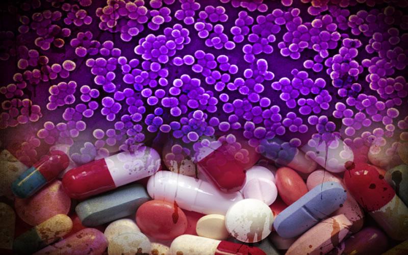 Desarrollan antibiótico que no genera resistencia bacteriana