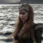DC Comics: Nueva imagen de Amber Heard en Aquaman