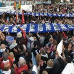 Argentina: Marchas de protesta contra beneficio a represor de la dictadura (VIDEO)