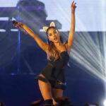 EEUU: Ariana Grande encabezará este domingo homenaje a víctimas en Manchester