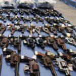 Gobierno venezolano suspende porte de armas por 180 días en todo el país