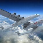EEUU: El avión más grande del mundo volará en 2020 solo para carga (VIDEO)