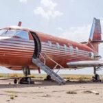 EEUU: Este sábado sale a remate último avión de Elvis Presley (VIDEO)