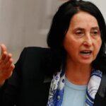 Parlamento turco expulsa a una segunda diputada del partido prokurdo HDP