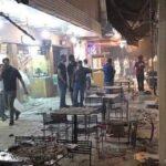 Al menos 20 civiles muertos y más de 100 heridos en dos atentados en Bagdad