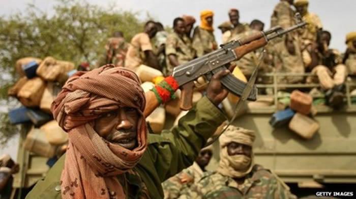 Liberaron a menores por milicianos de Boko Haram