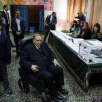 Argelia: El partido de Buteflika ganó elecciones con una gran abstención