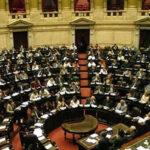 EEUU: Congreso aprobó ley de presupuesto y evita cierre parcial administrativo