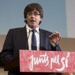 Cataluña celebrará referéndum independentista el 1 de octubre