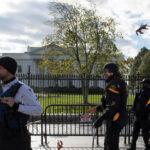 EEUU: Cerraron la Casa Blanca por hombre que intentó saltar el vallado (VIDEO)