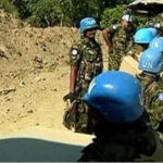 ONU condena ataque criminal contra cascos azules: República Centroafricana