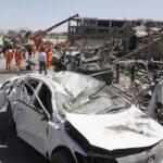 Al menos 80 muertos y 350 heridos por atentado con coche bomba en Kabul