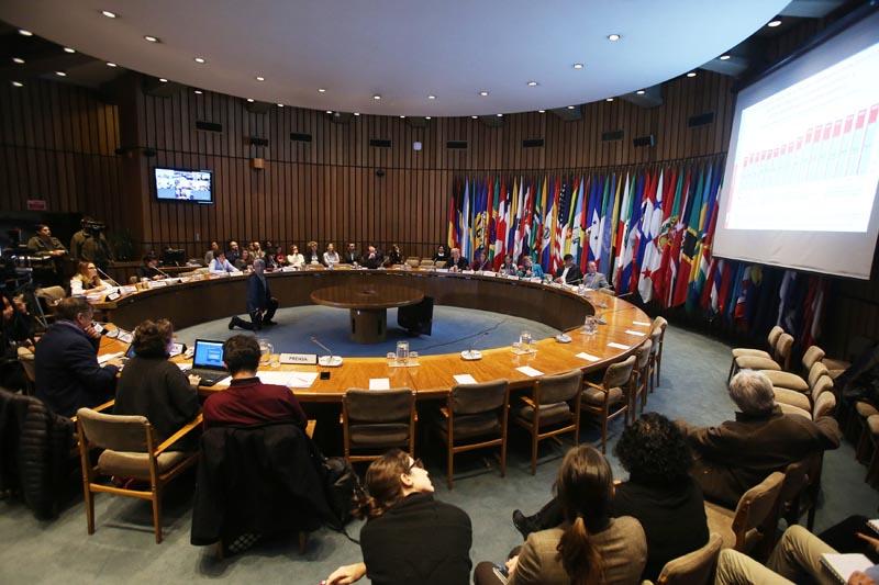 Cepal: Descenso de la desigualdad se ha ralentizado en Latinoamérica