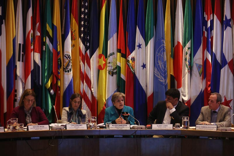 Desigualdad es un obstáculo para el desarrollo sostenible de América Latina